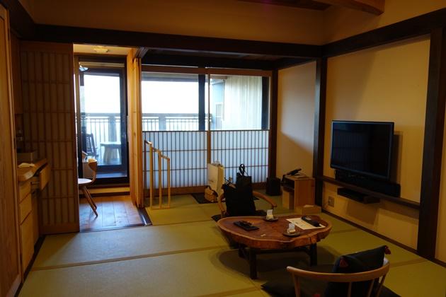 円の杜 お部屋3