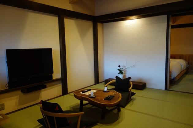 円の杜 お部屋4