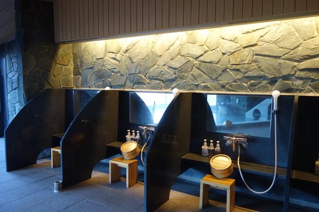 円の杜 大浴場5