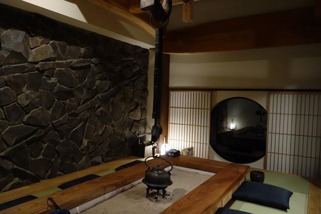 円の杜 大浴場12