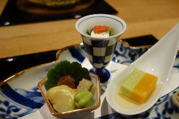 円の杜 夕食3