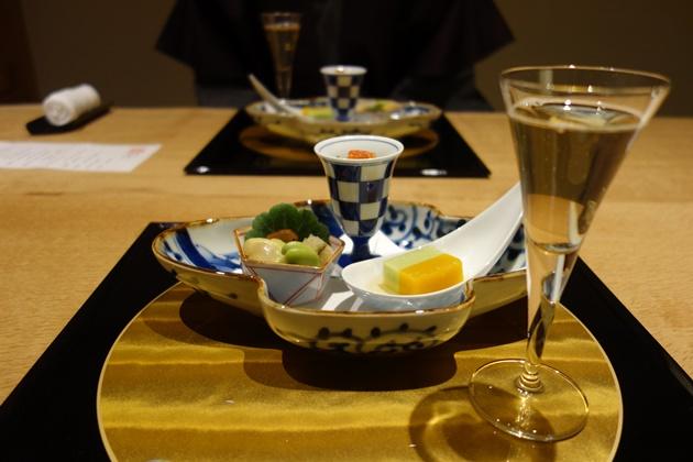 円の杜 夕食5