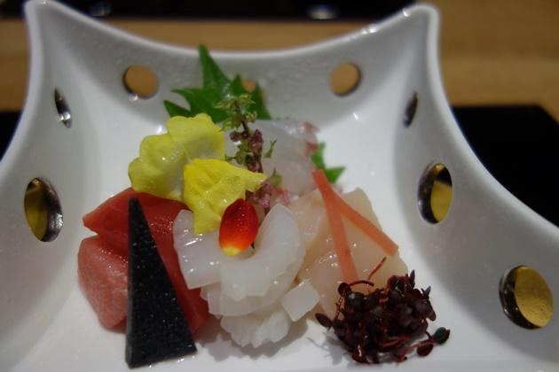 円の杜 夕食8