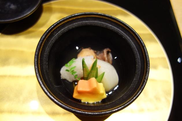 円の杜 夕食9