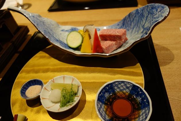 円の杜 夕食10
