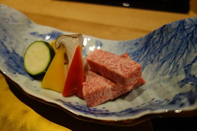 円の杜 夕食11