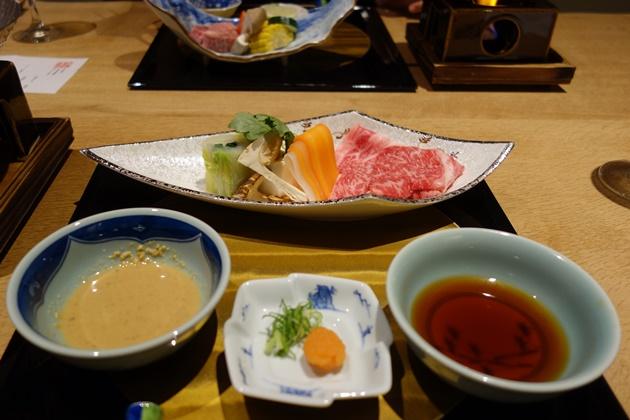 円の杜 夕食12