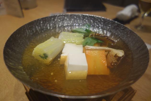円の杜 夕食15