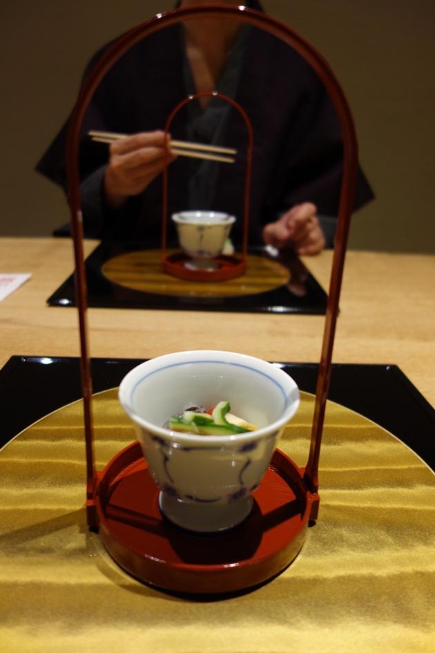 円の杜 夕食16