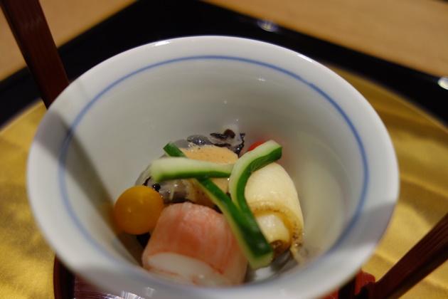 円の杜 夕食17