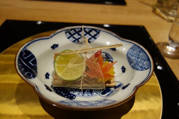 円の杜 夕食19