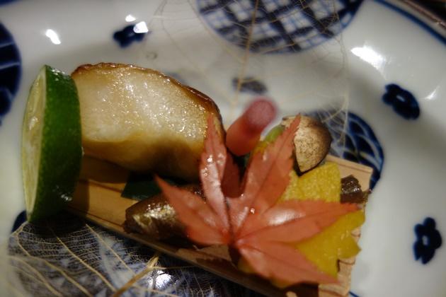円の杜 夕食20