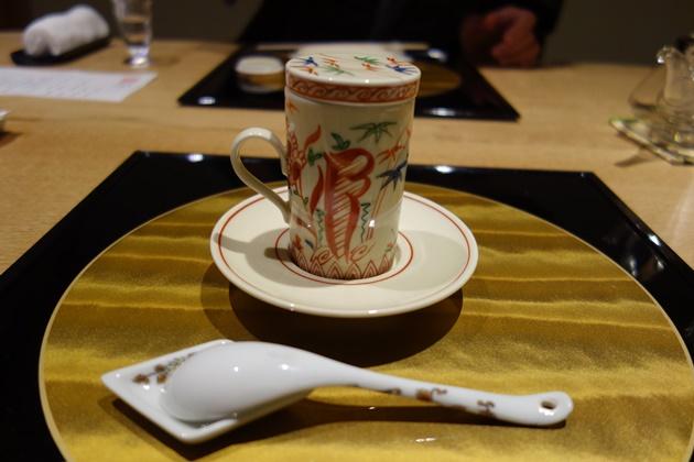 円の杜 夕食21