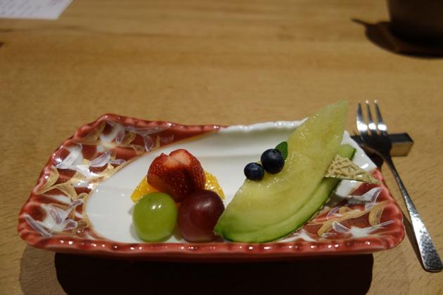 円の杜 夕食25