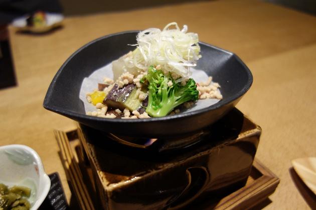 円の杜 朝食3