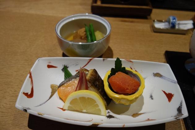 円の杜 朝食5