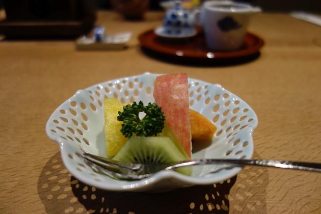 円の杜 朝食7