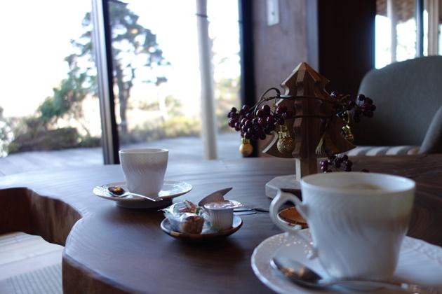 円の杜 朝食8