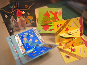 クリスマスカード20151217k01
