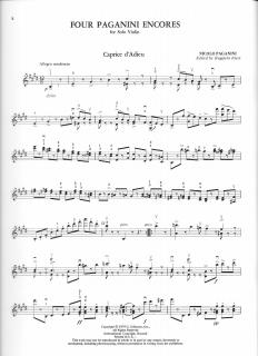 Four Paganini Encore2Blog