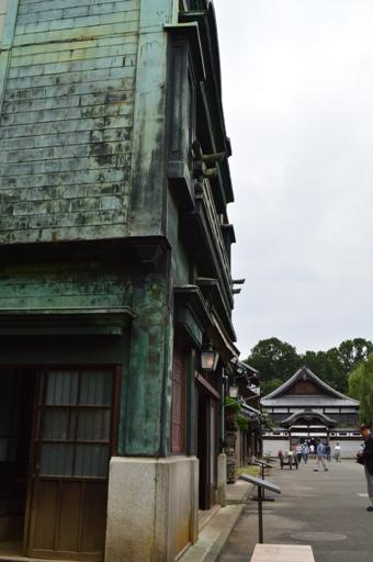 江戸東京たてもの園ー3