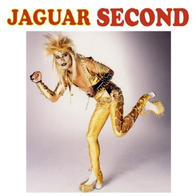 jaguarさん