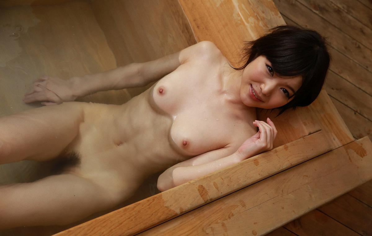 【No.25176】 入浴 / 碧しの