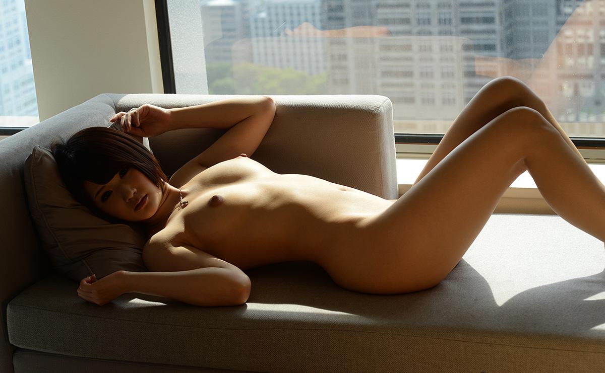 【No.25233】 Nude / 白咲碧