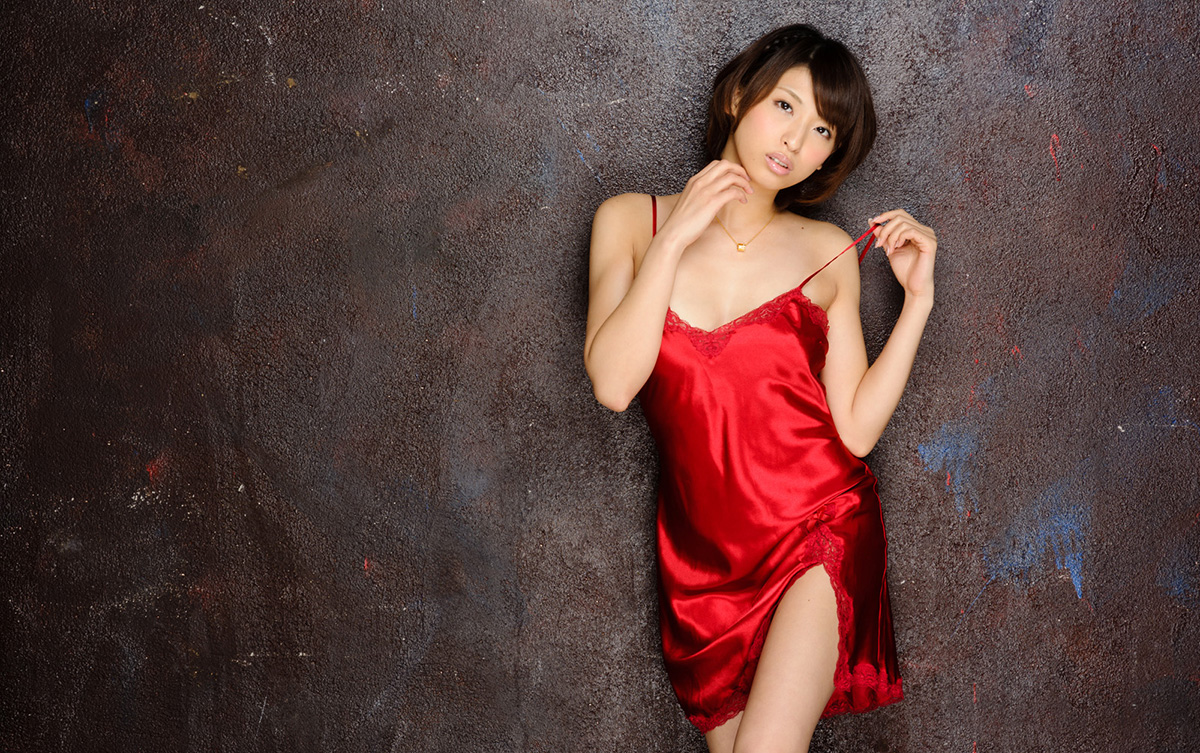 【No.25301】 綺麗なお姉さん / 秋山祥子