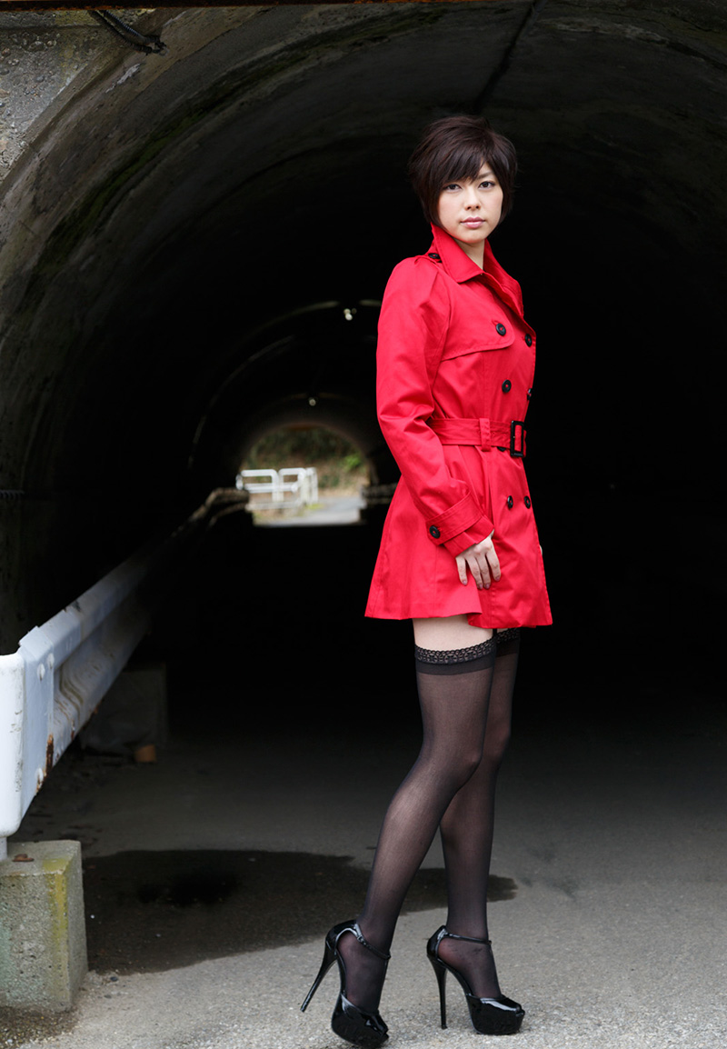 【No.25317】 綺麗なお姉さん / 卯水咲流