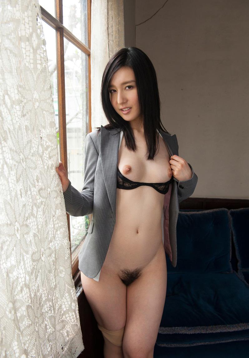 【No.25597】 Nude / 古川いおり