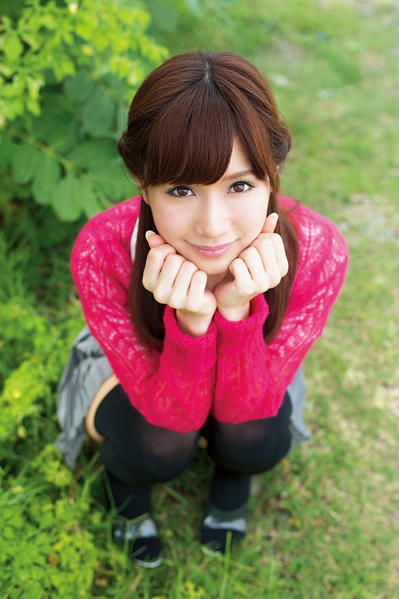(No.25672) Cute / 小島みなみ