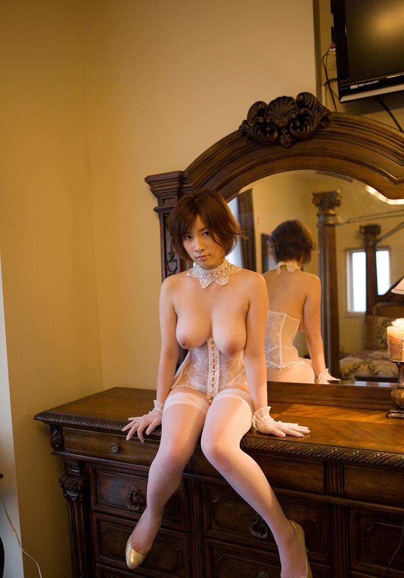 【No.25688】 おっぱい / 奥田咲