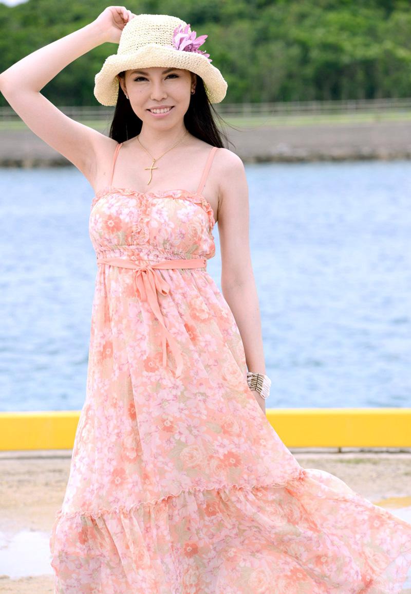 【No.25860】 綺麗なお姉さん / 滝川ソフィア