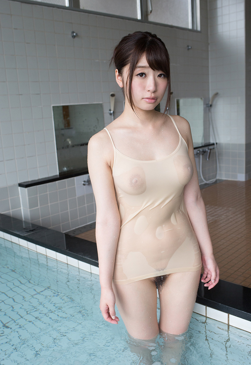 【No.26018】 透ける / 初美沙希