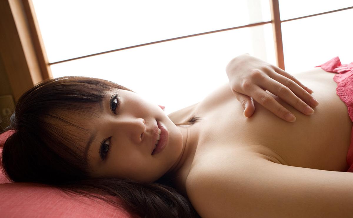 葉山潤子のグラビア写真