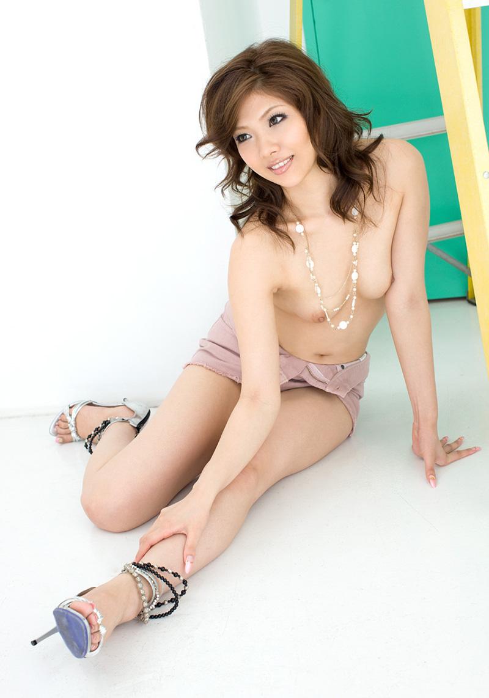 【No.26171】 Nude / 松生彩