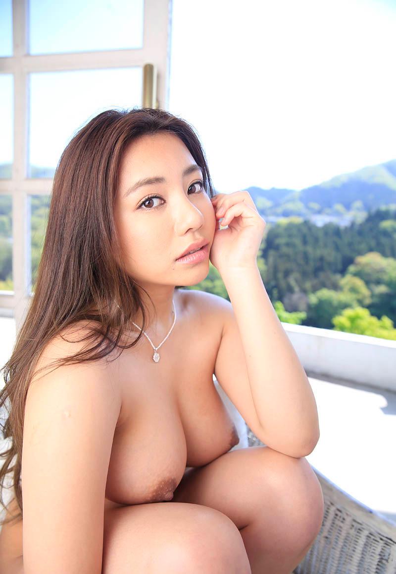 PureNudism.com 107 松本メイ | 綺麗なお姉さん。~AV女優のグラビア写真集~