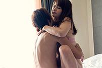 西川ゆい ゆるふわ美女の濃厚セックス画像