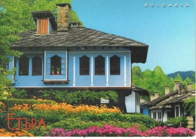【postcrossing(received)】No783