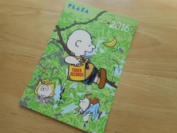 富士山等のポストカードを購入2