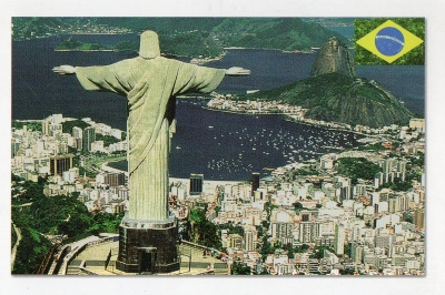 【postcrossing(received)】No779-1
