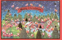 カナダへ★クリスマス2015