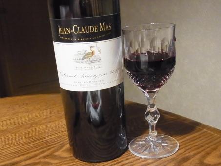ワイン (1)