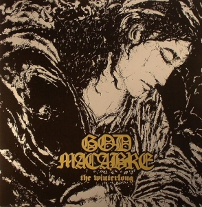 GOD MACABRE『The Winterlong』