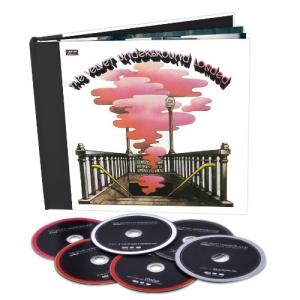 VELVET UNDERGROUND『Loaded Reloaded 45th Anniversary Edition』