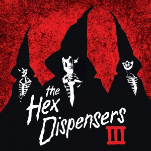 HEX DISPENSERS『Ⅲ』