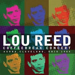 Lou Reed『Coffeebreak Concert