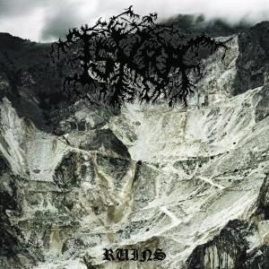 ISKRA『Ruins』