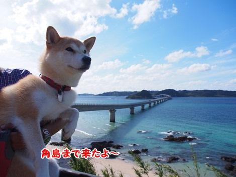 角島だよ~